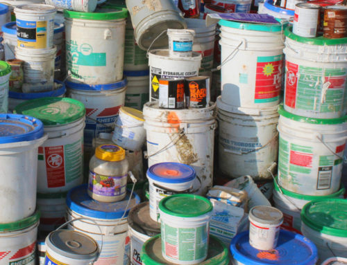 Are You Ready for the Hazardous Waste Biennial Report?